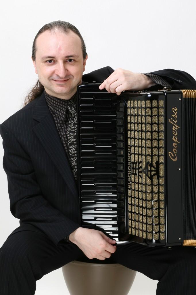Angelo Aquilini 2011D